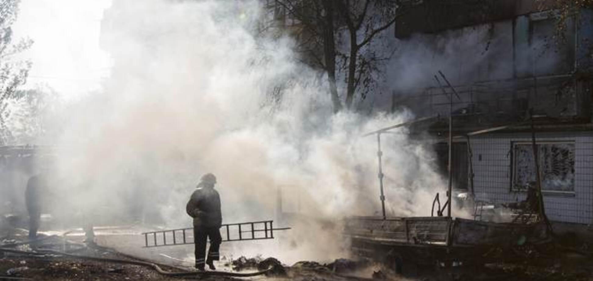 Из-за обстрелов террористов погибли трое мирных жителей Донетчины