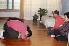 Правила выживания в корейской семье: знай свое место