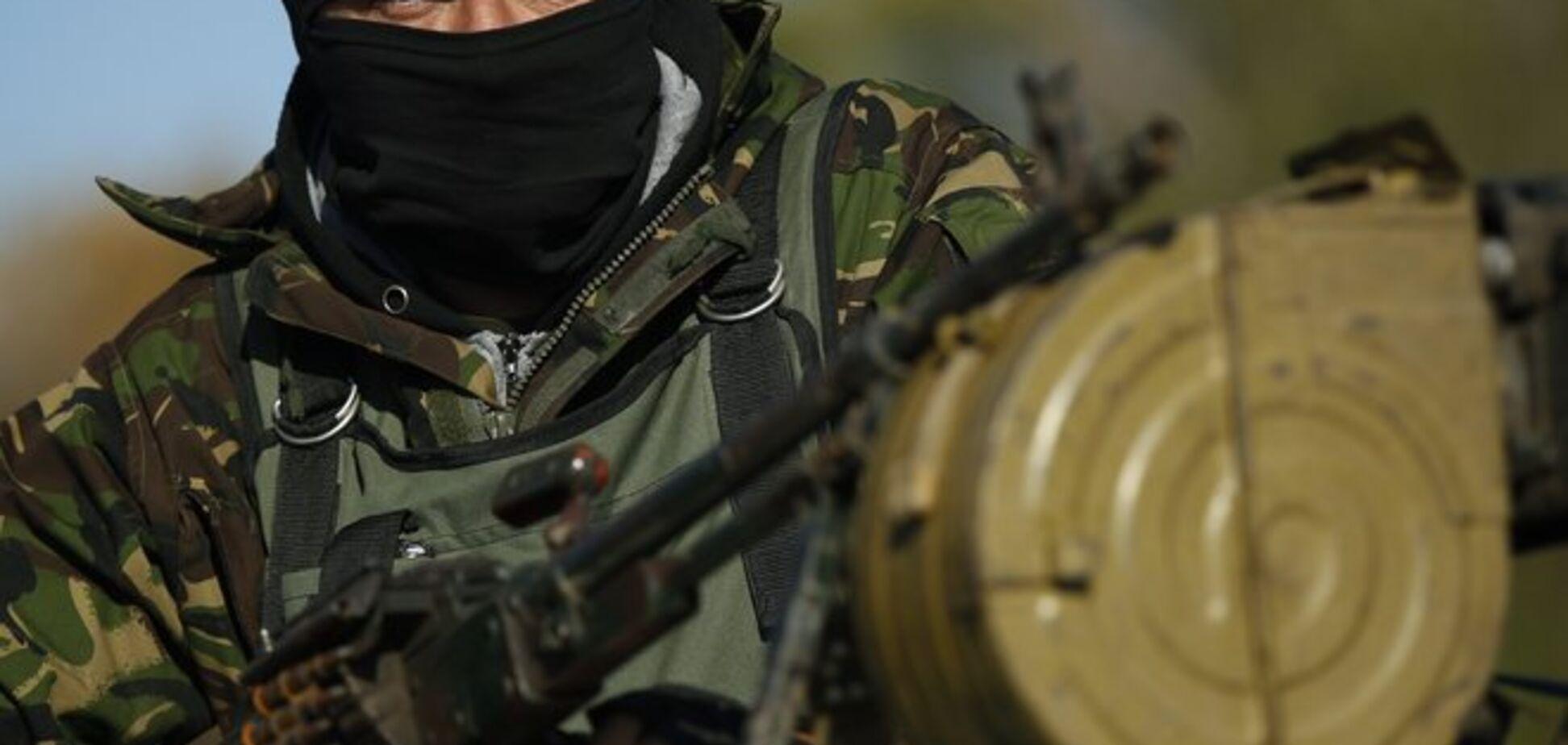 Силы АТО пошли на штурм террористов под Дебальцево – Семенченко