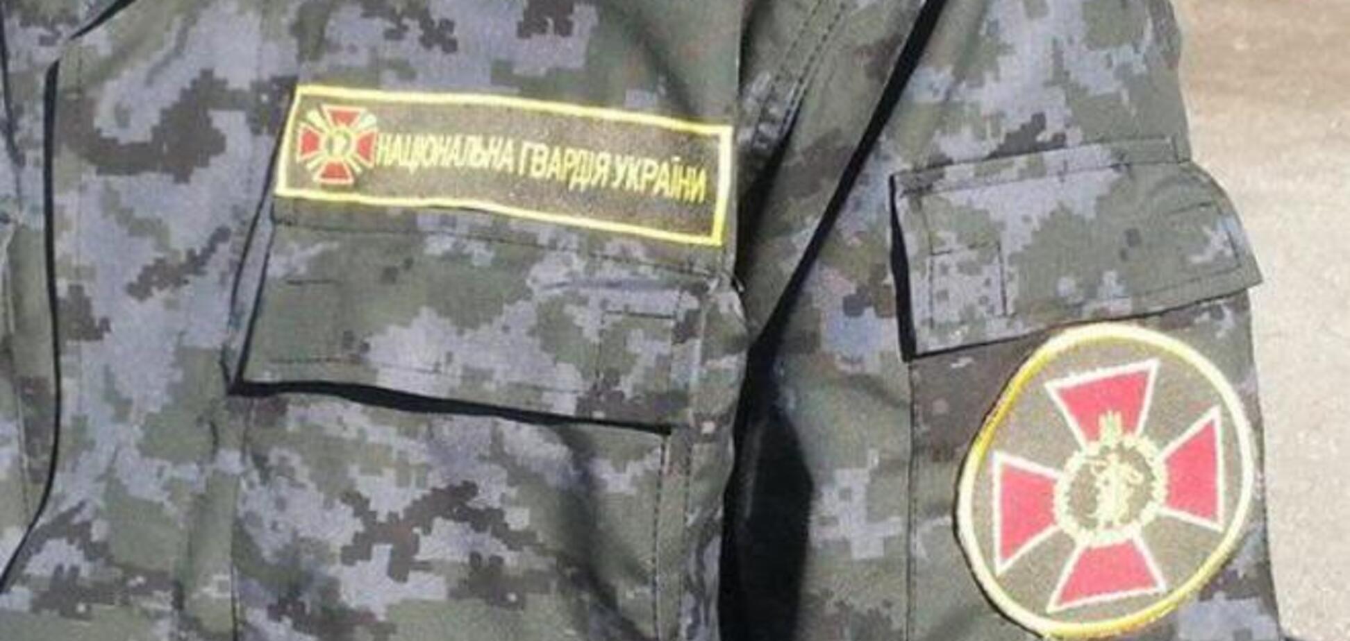 Усиление обороны: к границе с Приднестровьем отправили около тысячи нацгвардейцев