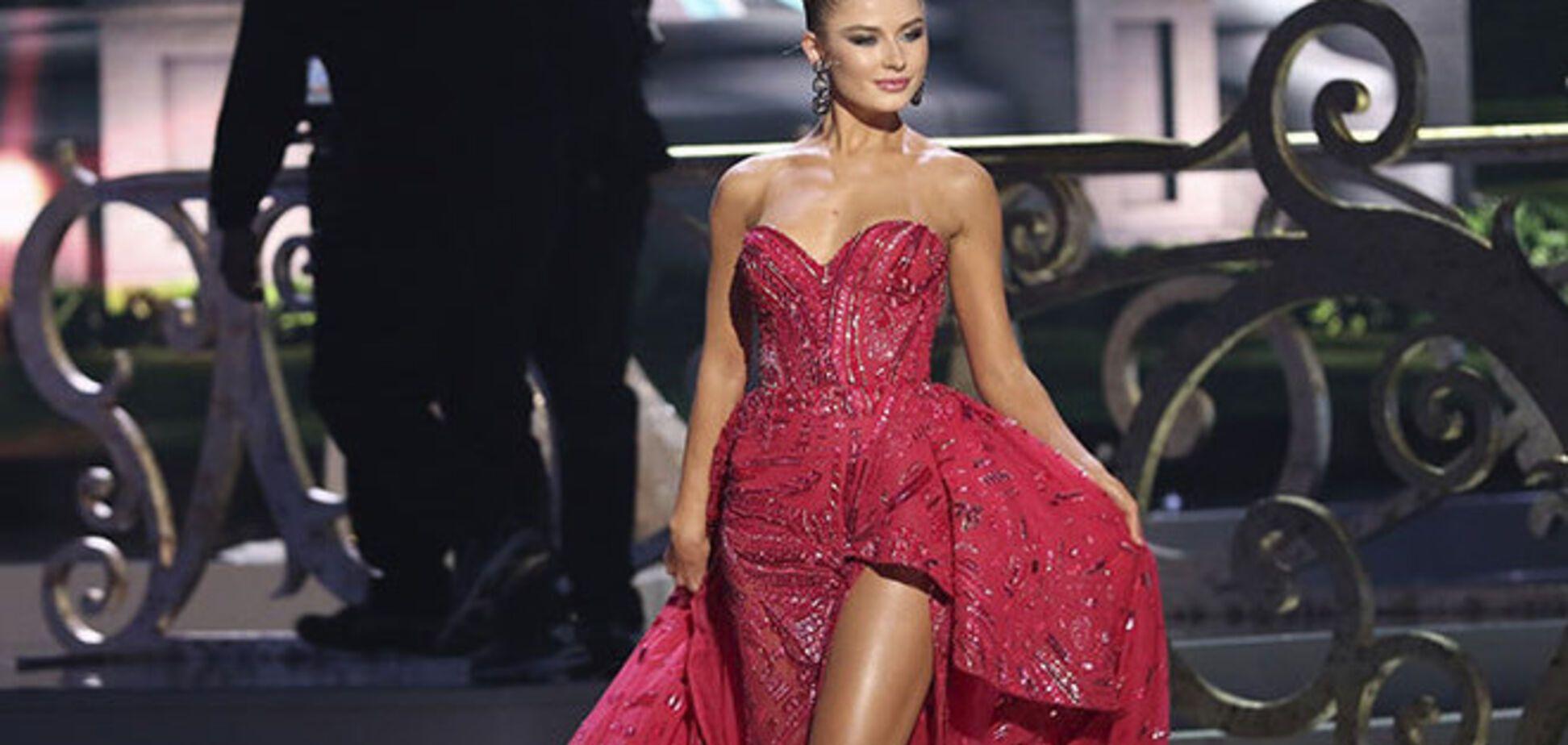 9 девушек, которые представляли Украину на 'Мисс Вселенная': кто красивее
