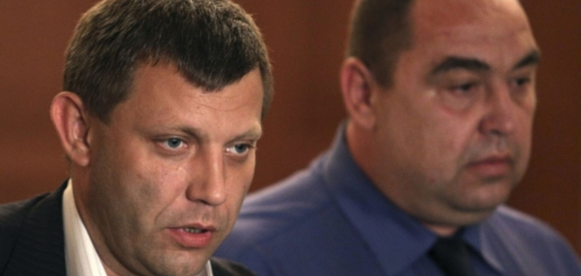 'ДНР' и 'ЛНР' заявили о 'верности' Минскому меморандуму