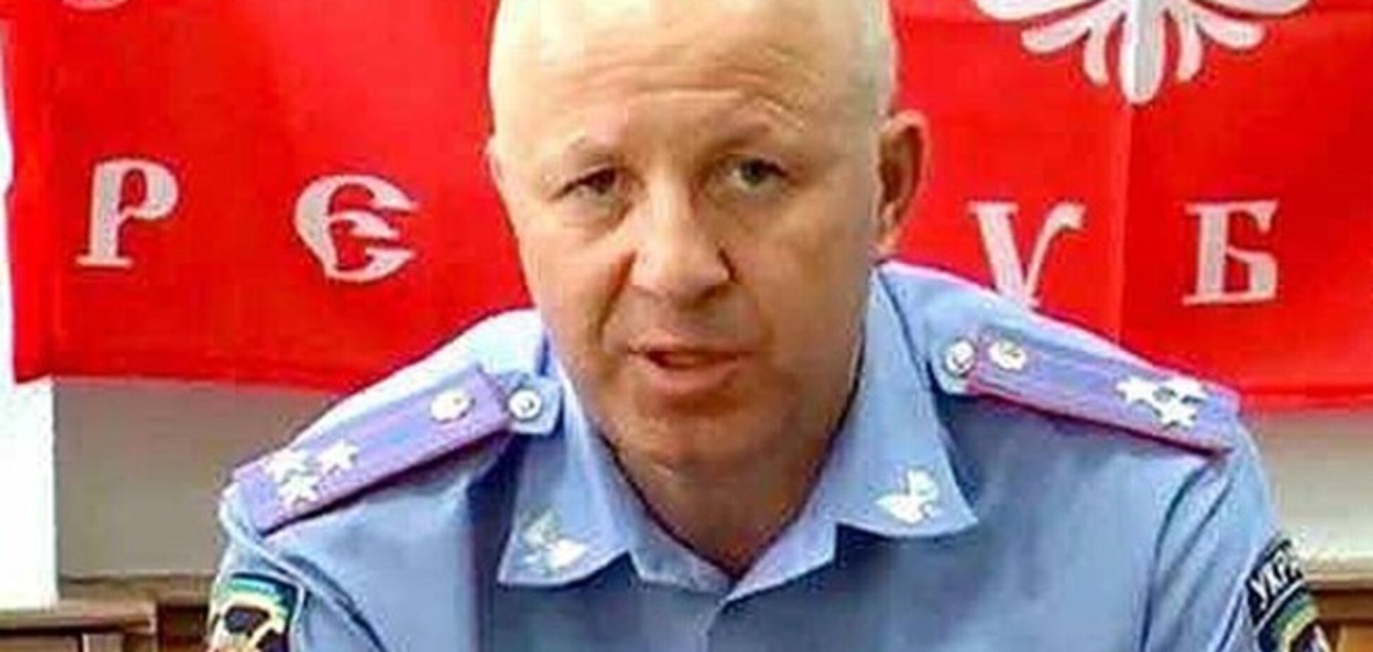 Донецкие партизаны из гранатомета расстреляли бывшего начальника милиции Мариуполя, который предал Украину
