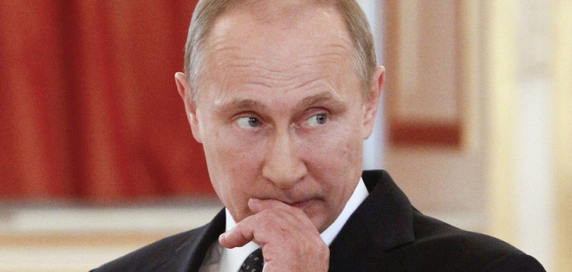 Путин шлет в Украину штрафбатальоны из зеков, которых будут называть 'добровольцами' - Немцов