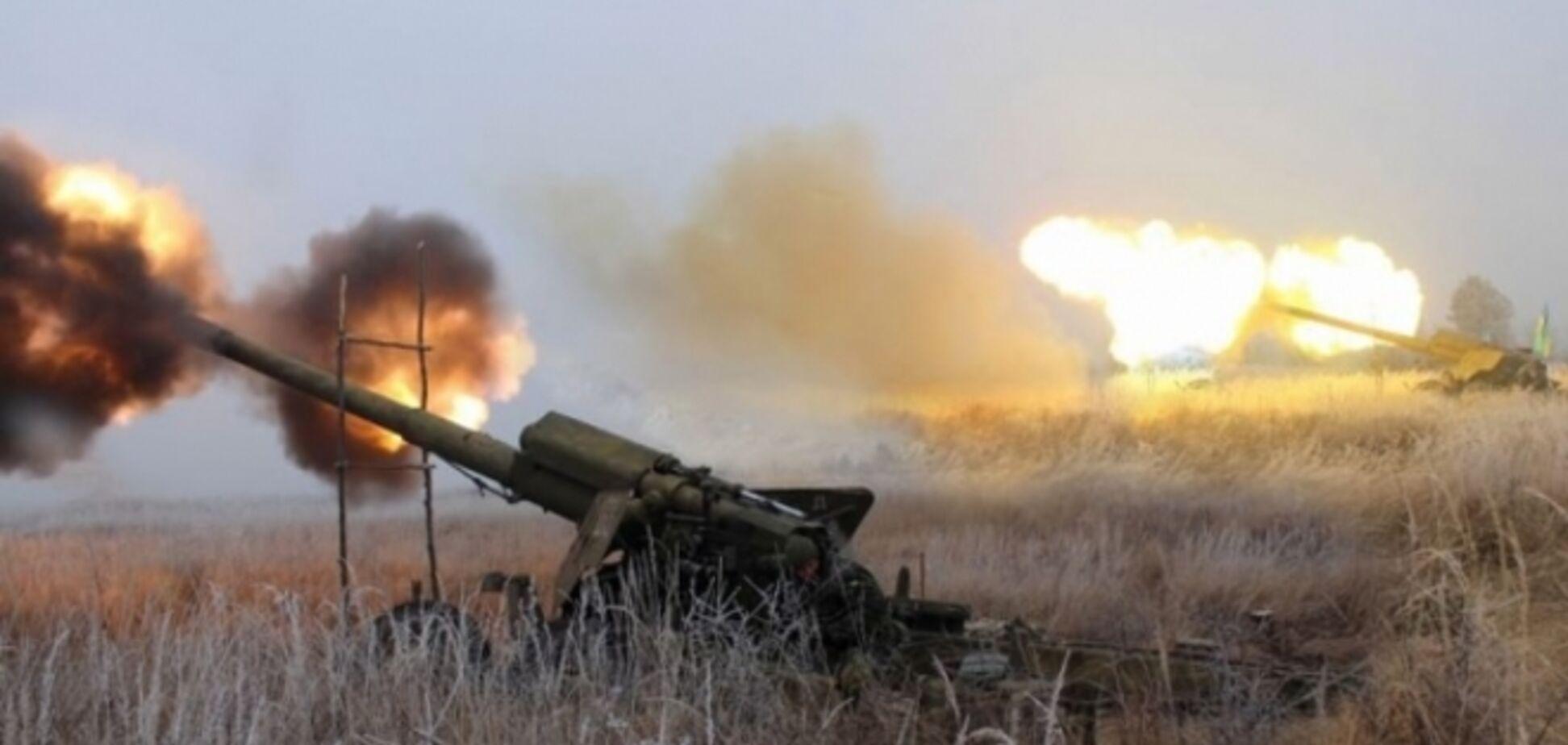 Тымчук объяснил, почему украинская армия успешно воюет на Донбассе