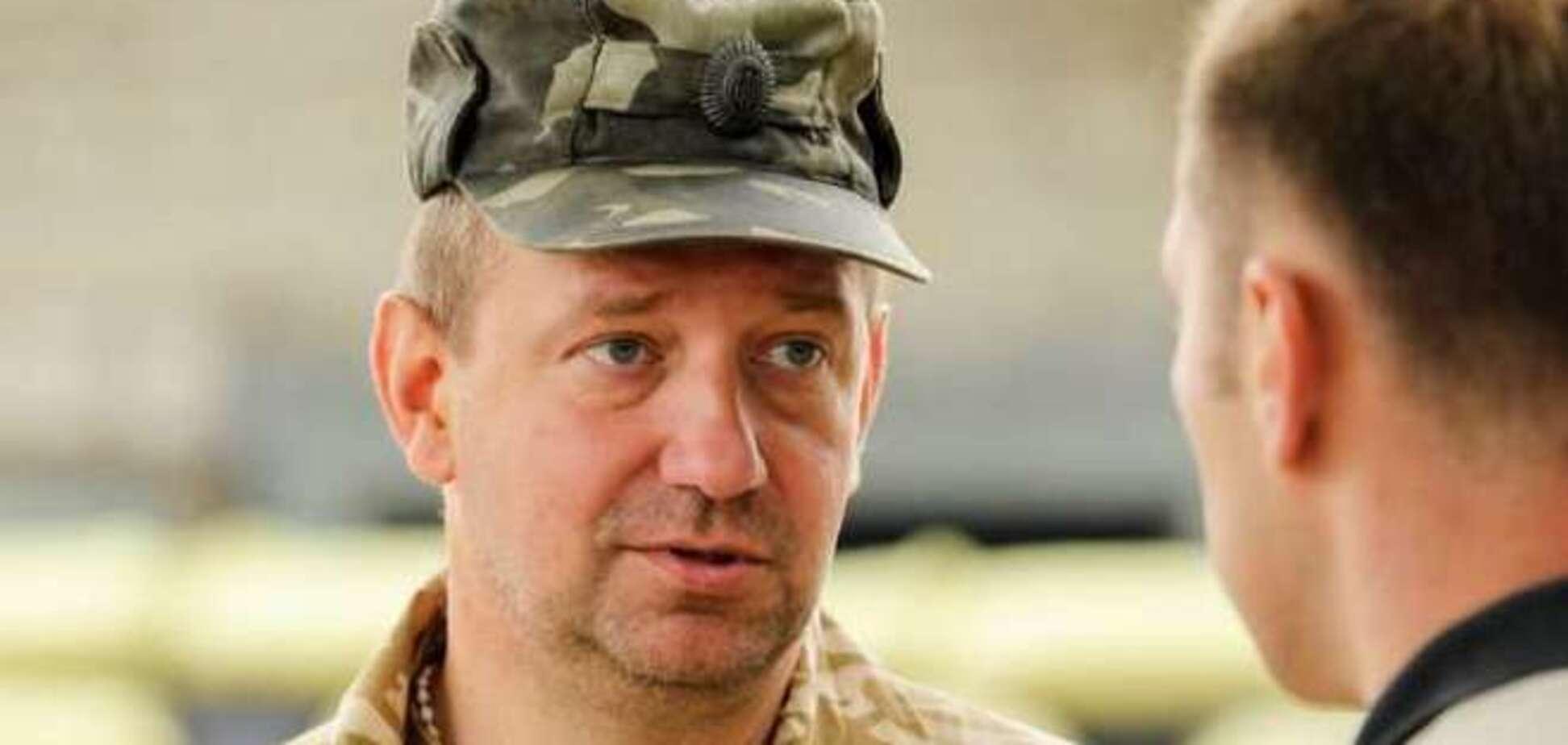 Нардеп Мельничук утверждает, что ему предлагали 20 млн за сдачу боевикам ТЭС в Счастье