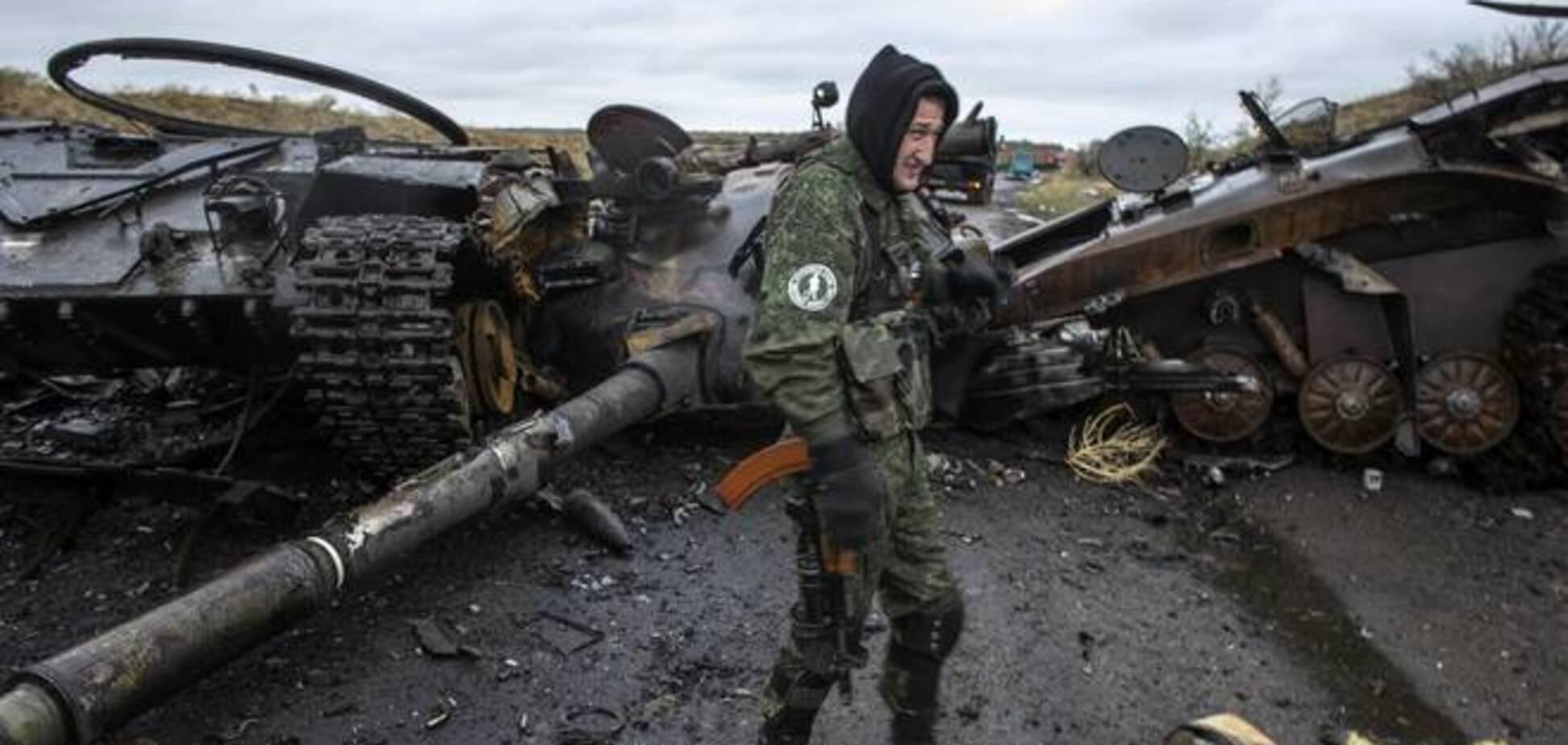 'Казаки' недовольны российским командованием: нас повели на убой