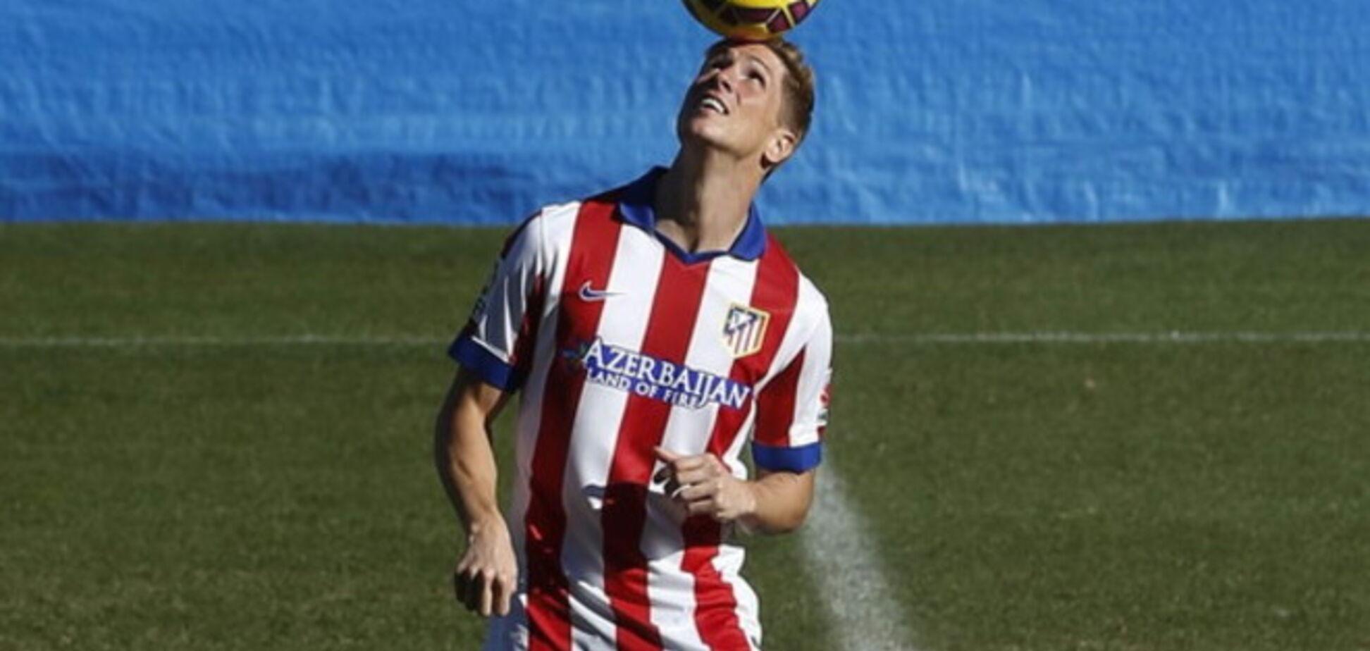 Возвращение легенды испанского футбола шокировало Мадрид