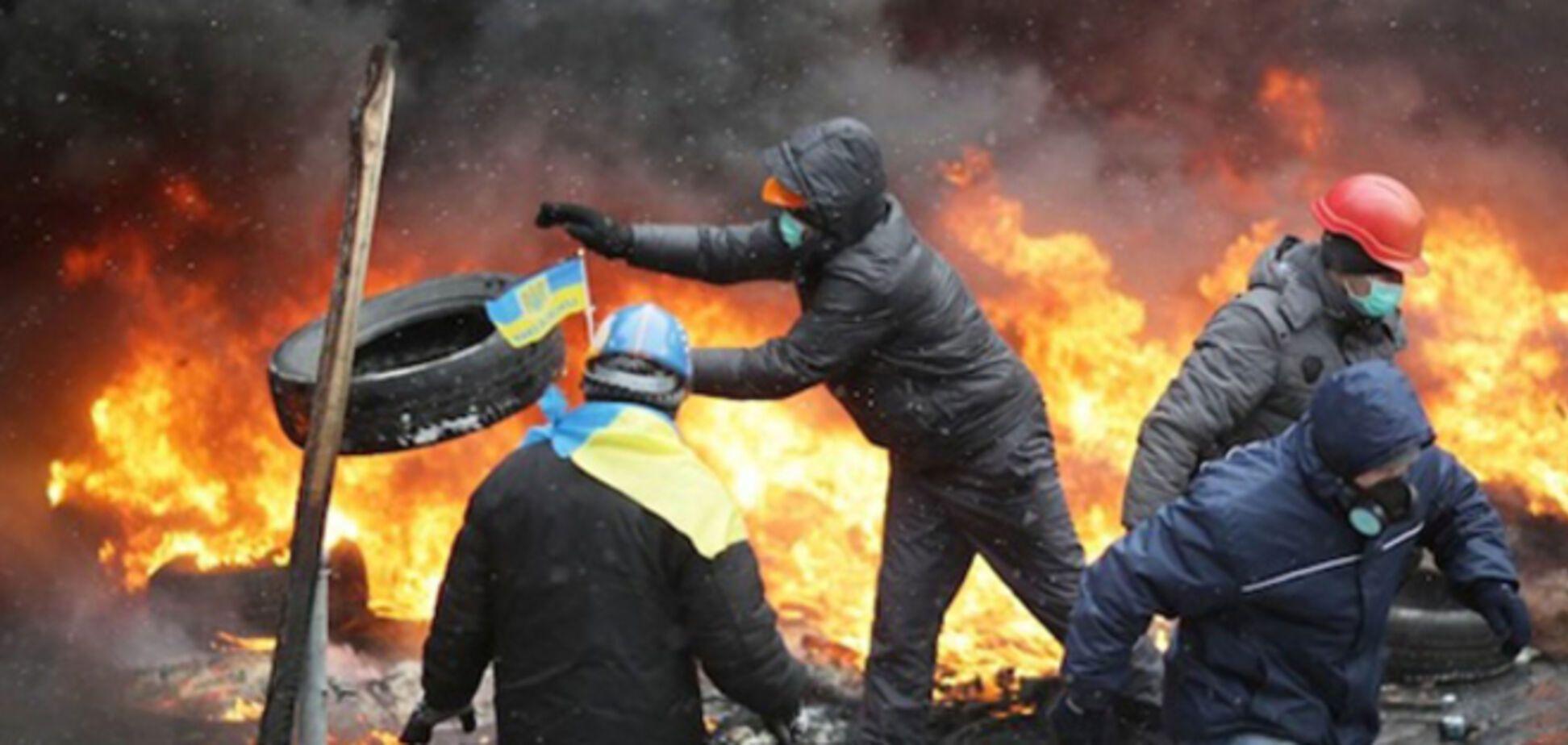 Как вернуть людям веру в то, что Майдан и жертвы на востоке страны были не напрасны?