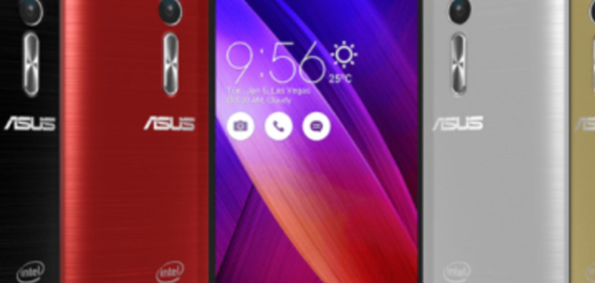 Представлен первый в мире смартфон с 4 ГБ ОЗУ за $200