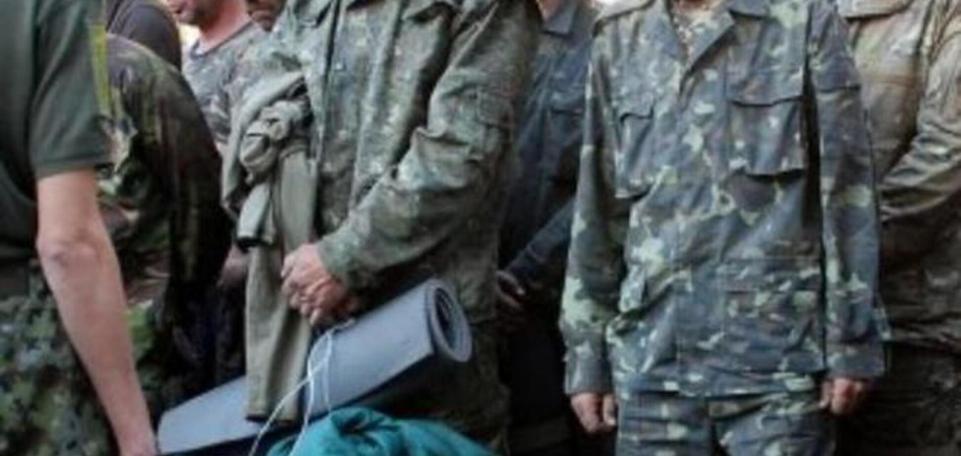 Считающиеся погибшими под Иловайском военные проданы в рабство в РФ - правозащитница