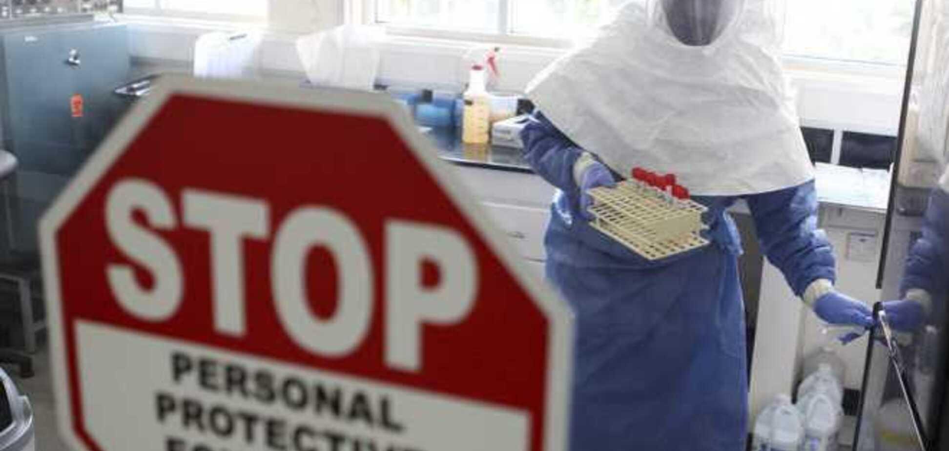 В Великобритании стартовали испытания вакцины против Эболы