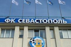 В аннексированном Крыму футболистов увольняют без выплат зарплаты