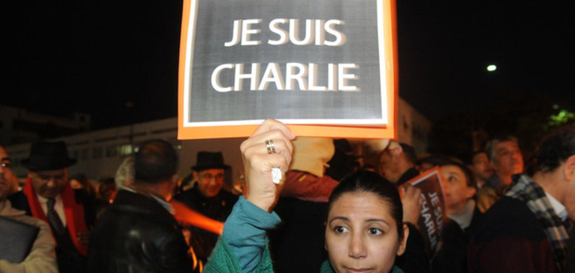 Европейские лидеры едут в Париж на марш памяти жертв терактов
