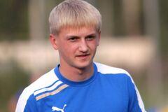 Украинского полузащитника пригласили в чемпионат Германии