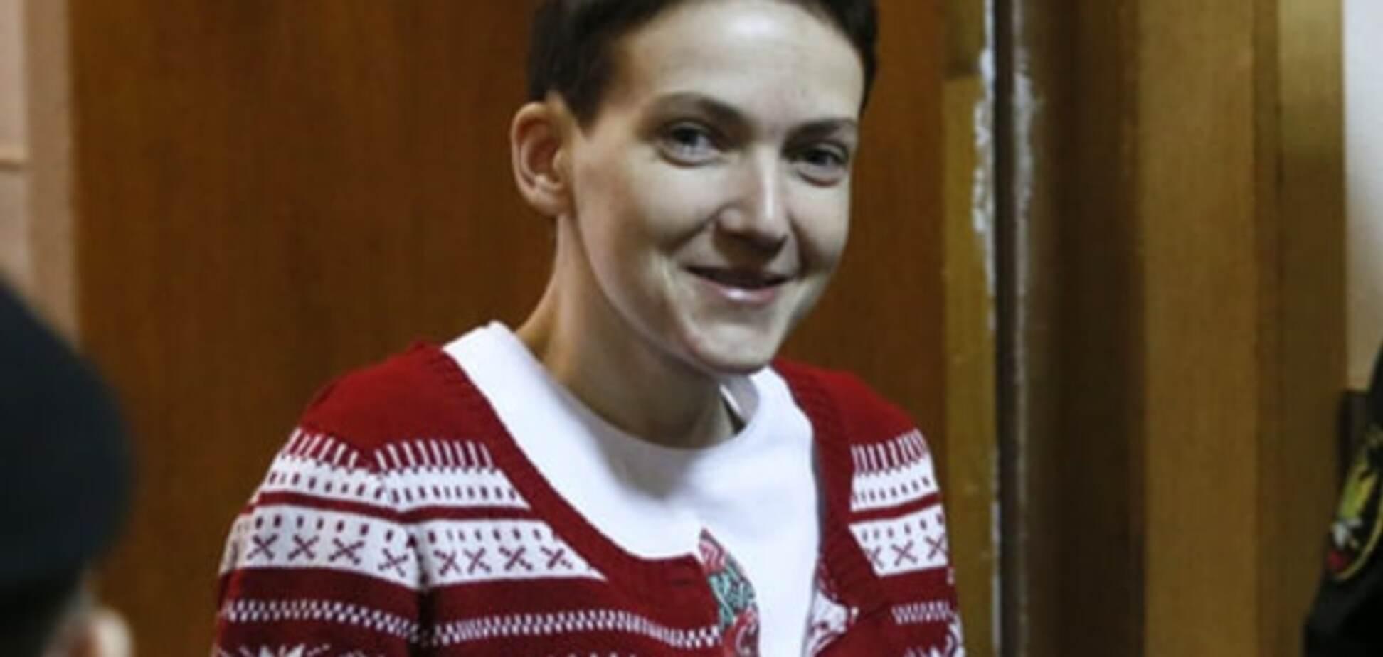 Адвокатам Савченко заборонили писати в соцмережі із засідань суду