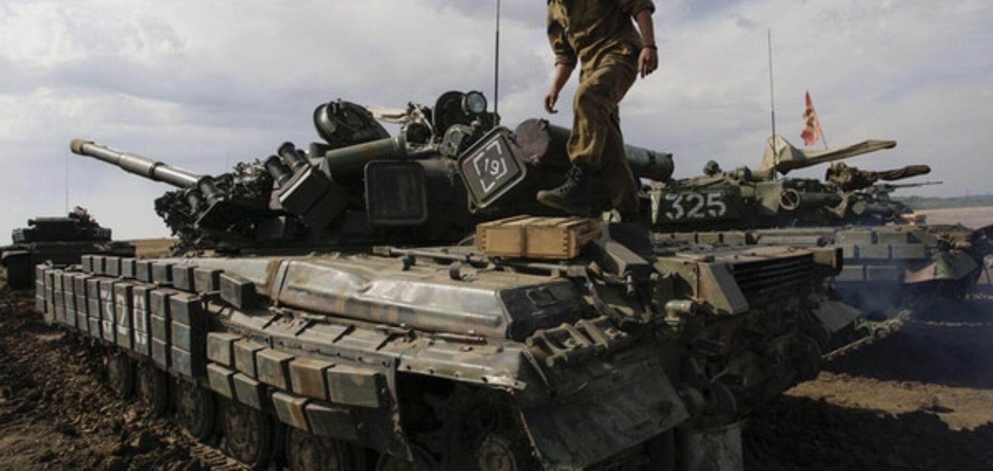 Жебрівський: часткове припинення вогню на Донбасі забезпечують російські війська