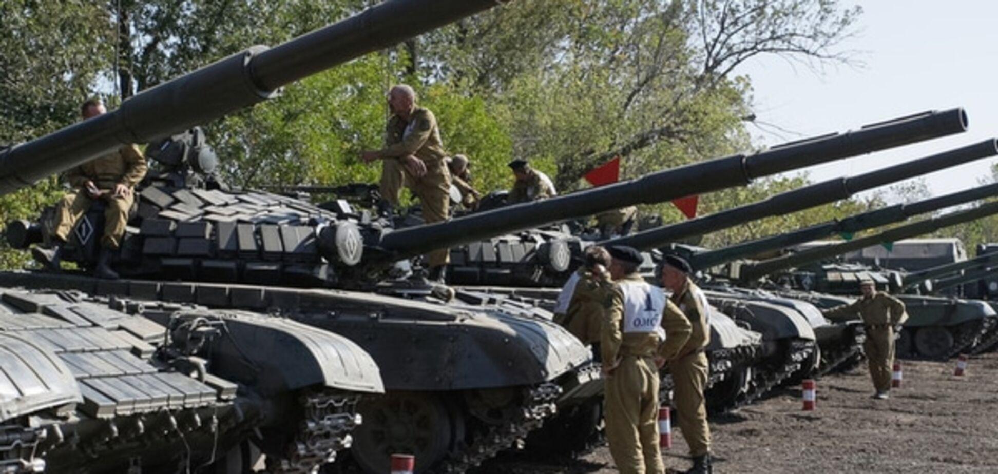Росія примушує терористів до миру, 'утилізуючи' польових командирів - Снєгирьов