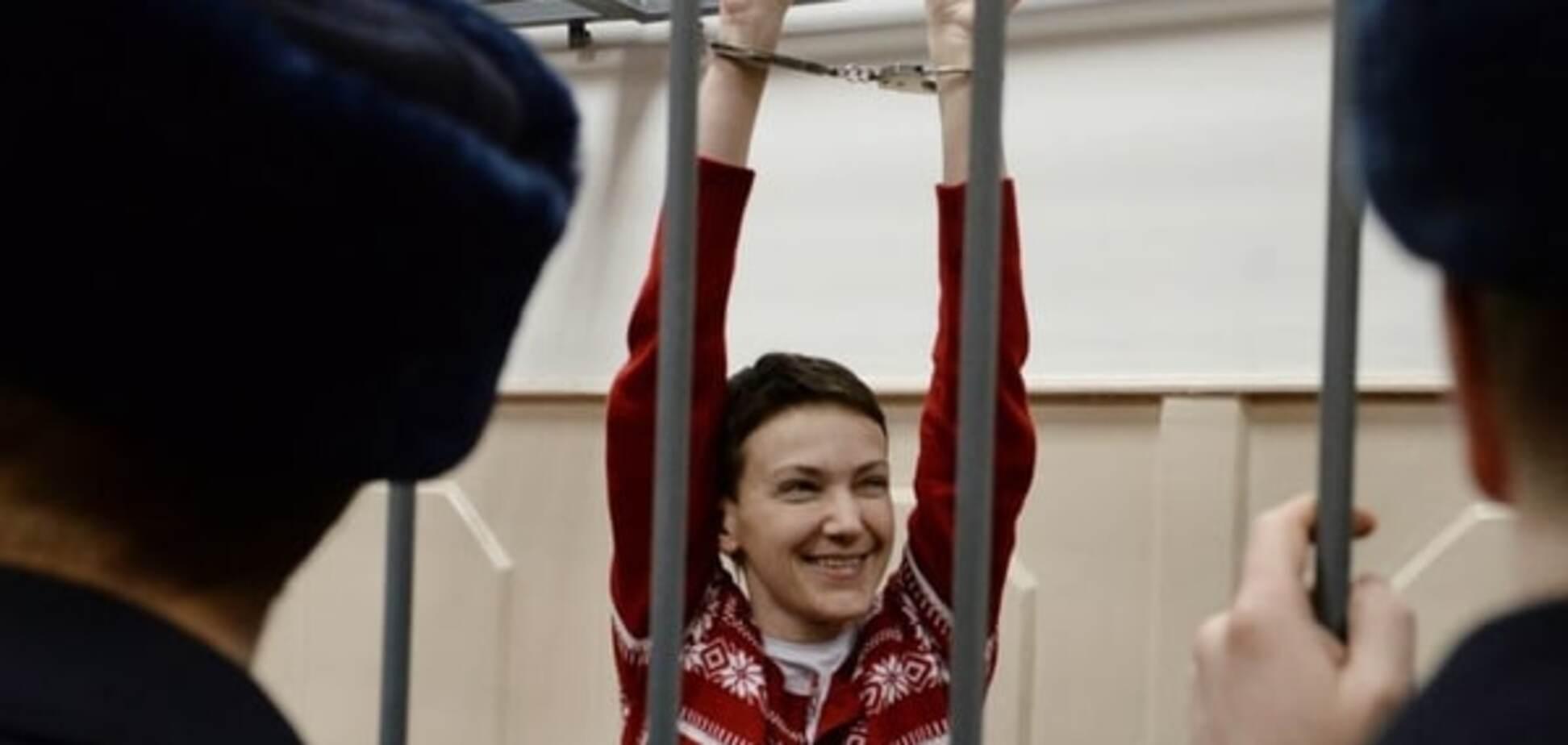 Сестра Савченко: Путин и Обама, кажется, договорились о судьбе Надежды