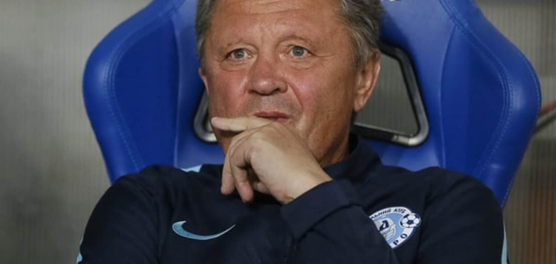Маркевич розповів, завдяки чому 'Дніпро' переміг 'Русенборг'