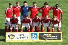 Аутсайдер Премьер-лиги шокировал футбольную Украину