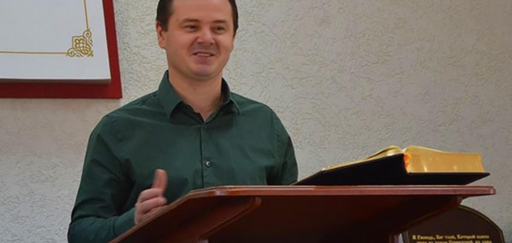 На Луганщині терористи взяли в полон пастора-євангеліста