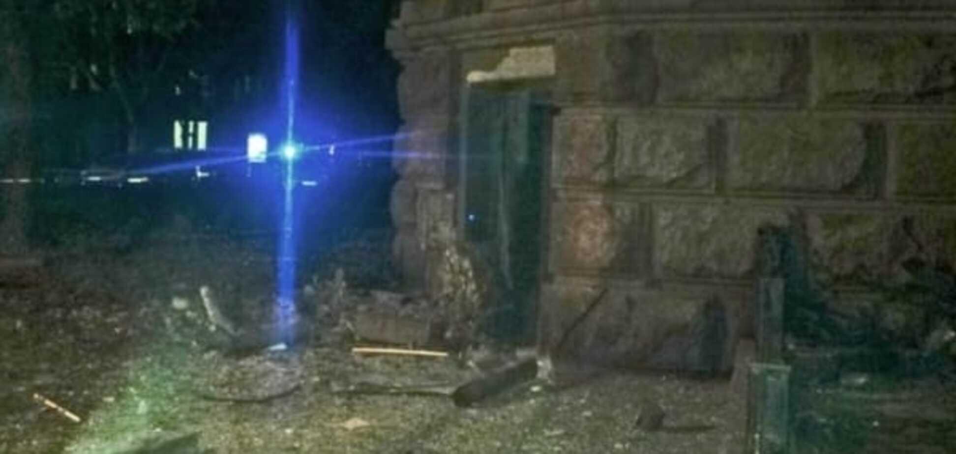 Теракт в Одесі: СБУ підозрює терориста, який воює на Донбасі