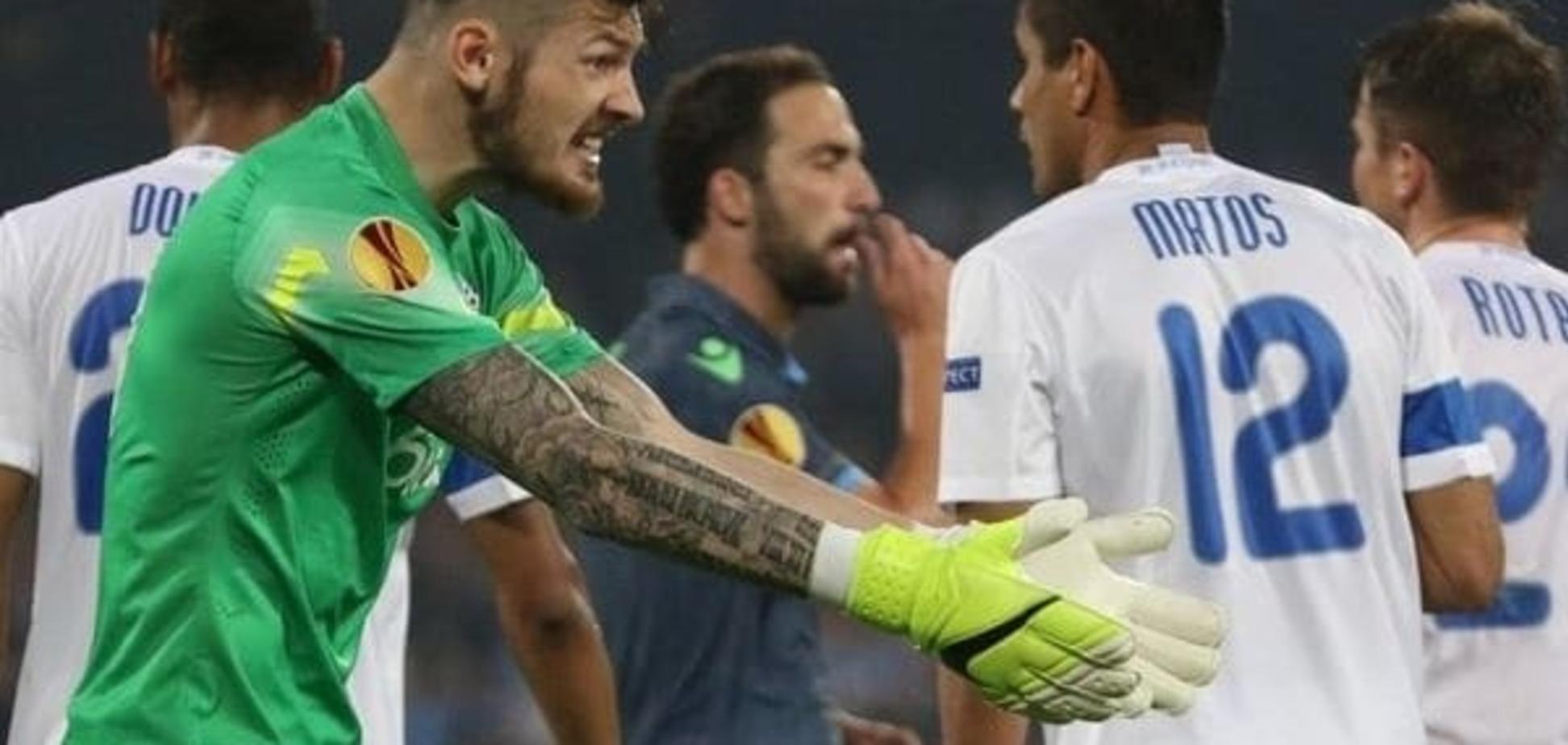 Русенборг - Днепр: прогноз экспертов на матч Лиги Европы