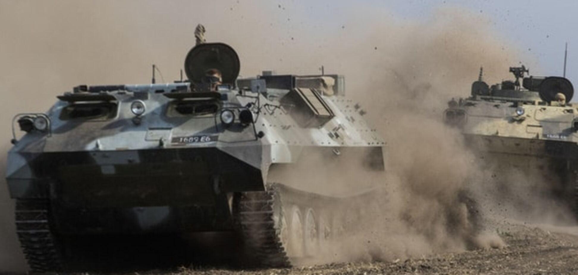 У штабі АТО розповіли, коли закінчиться операція на Донбасі