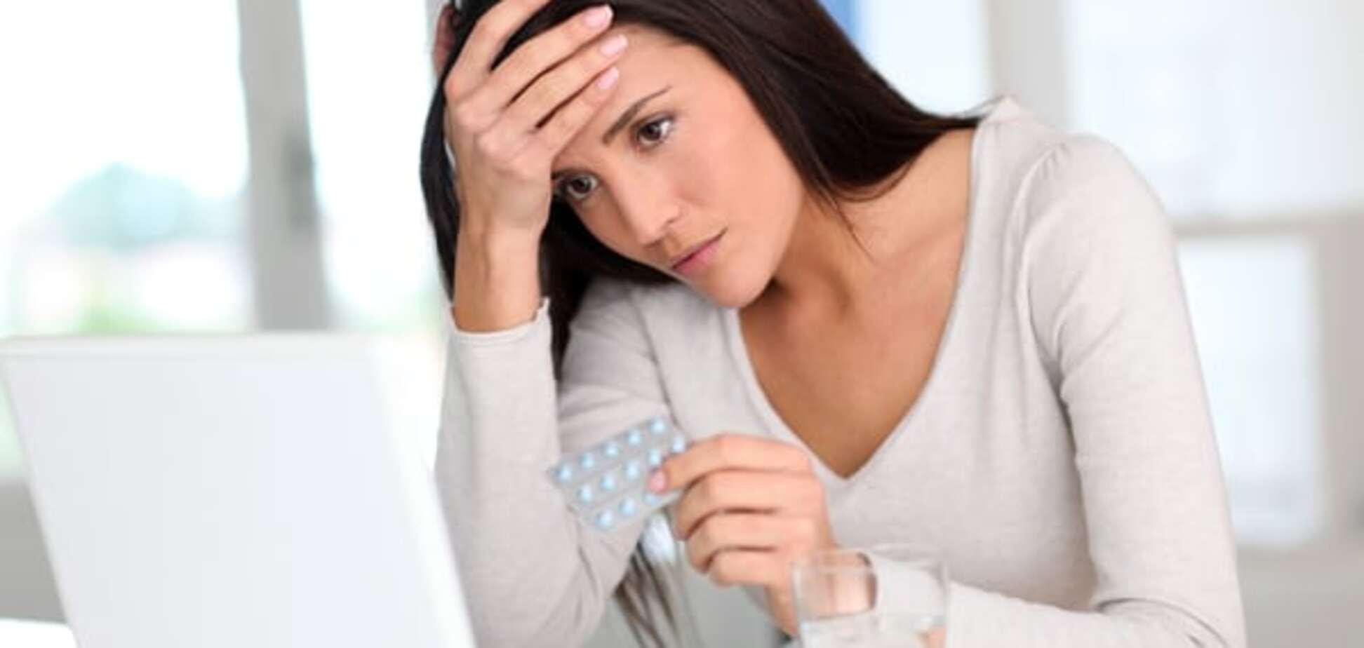 Ученые назвали симптомы мигреней, которые повреждают мозг