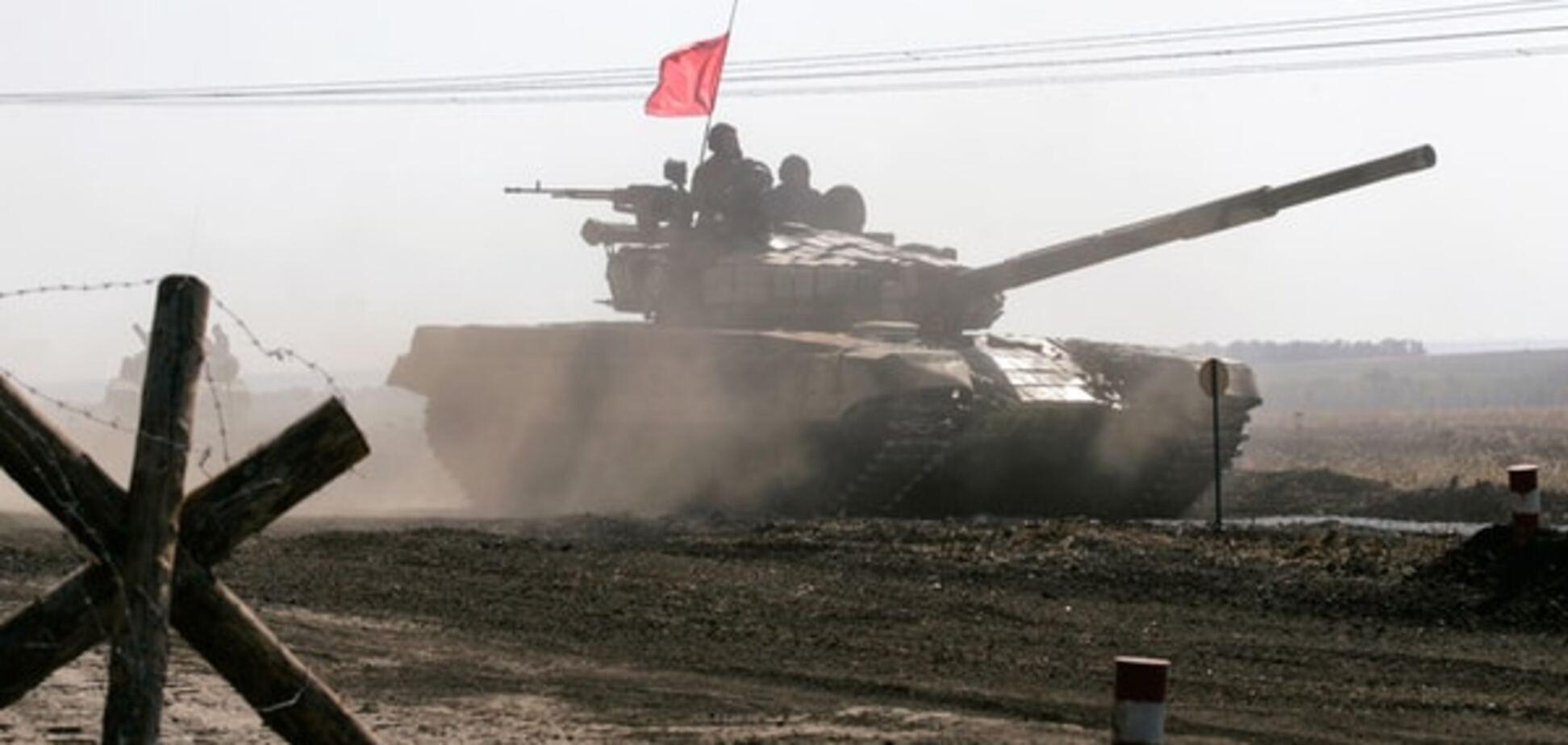 Немирне перемир'я. Терористи на Донбасі вдалися до провокацій