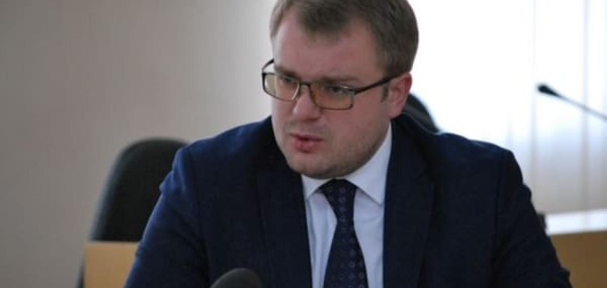 У Польщі розповіли, як зам Аксьонова незаконно проник в ЄС