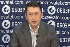Мельниченко заявил о наличии у него компромата на Порошенко