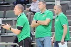 Чемпионат Украины по баскетболу начался со зрелищной феерии Запорожье