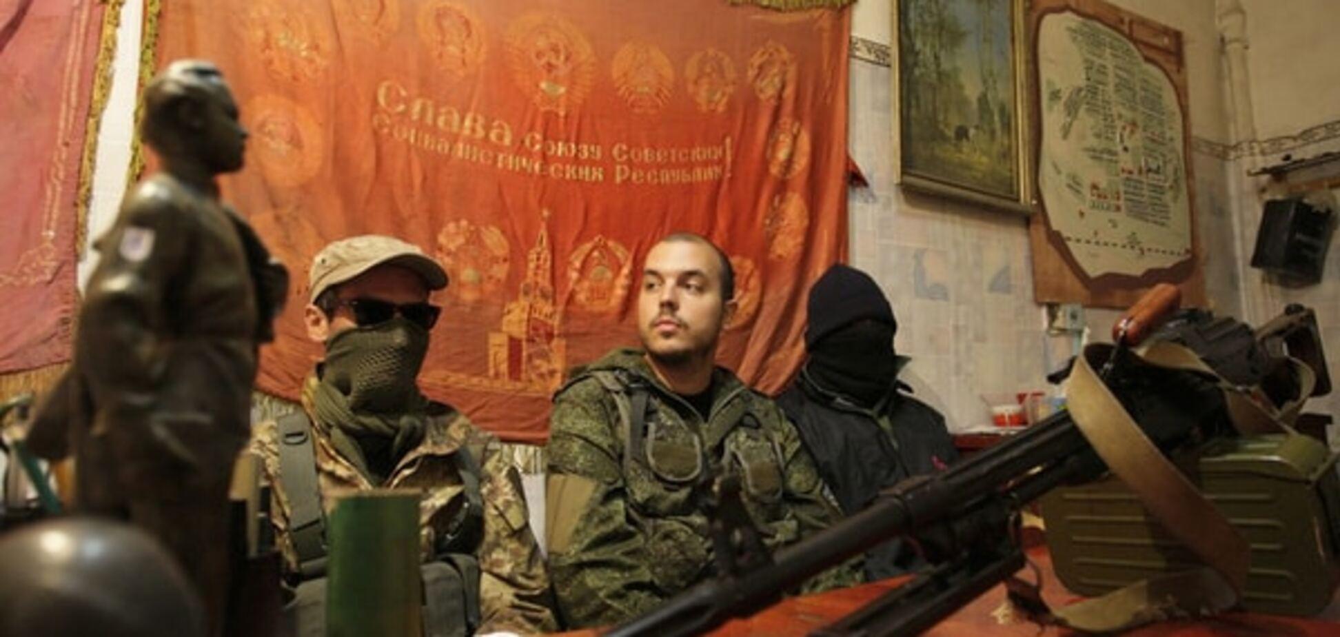 Терористи 'ЛНР' змінили плани на вибори і відведення озброєнь