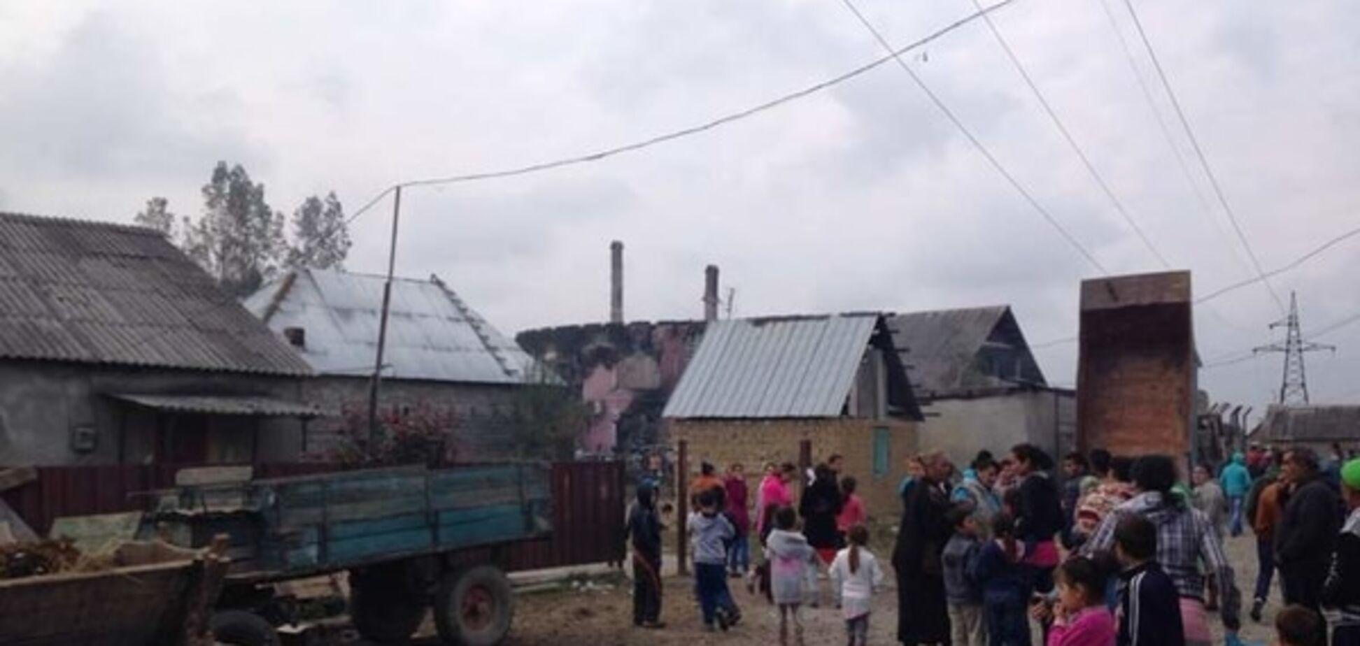 Пристрасті в Мукачевому: заарештований за вбивство син циганського барона балотується в депутати