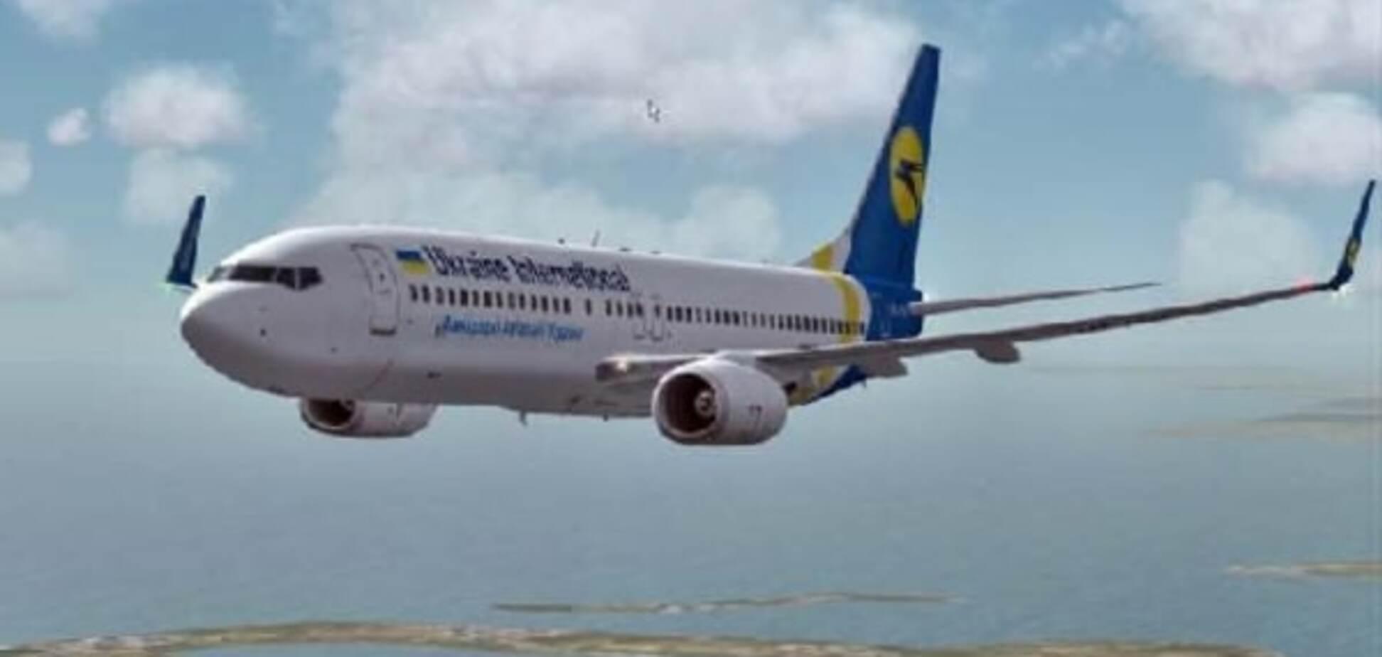 Літак Київ - Нью-Йорк здійснив аварійну посадку у Варшаві