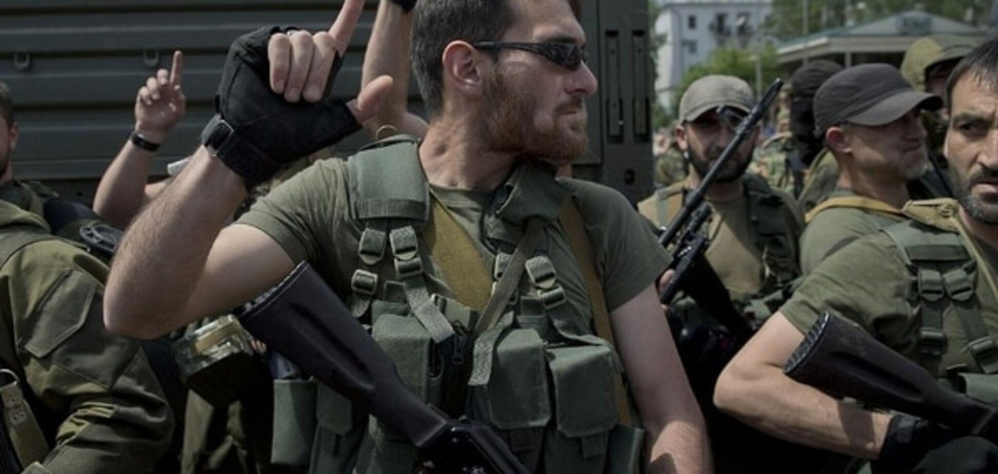 Росія готує терористів на 197 базах на Донбасі, в Криму, Ростові та Абхазії - СБУ
