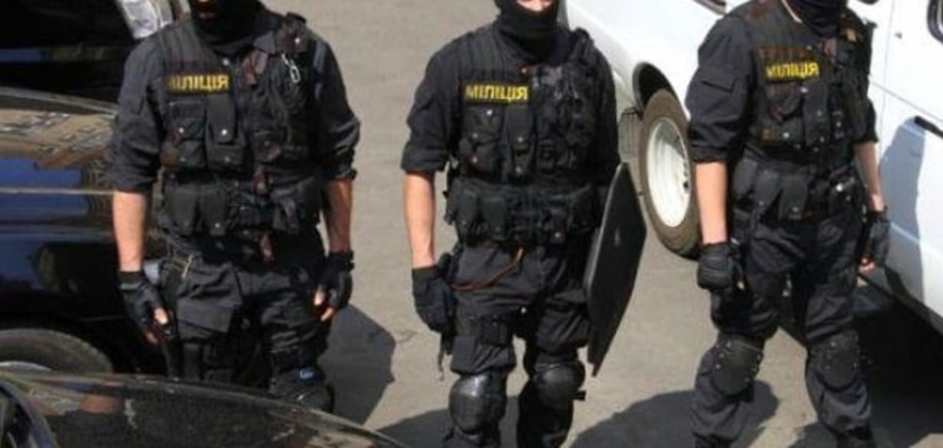 У Києві готували вибух військкомату в День захисника: злочинці затримані