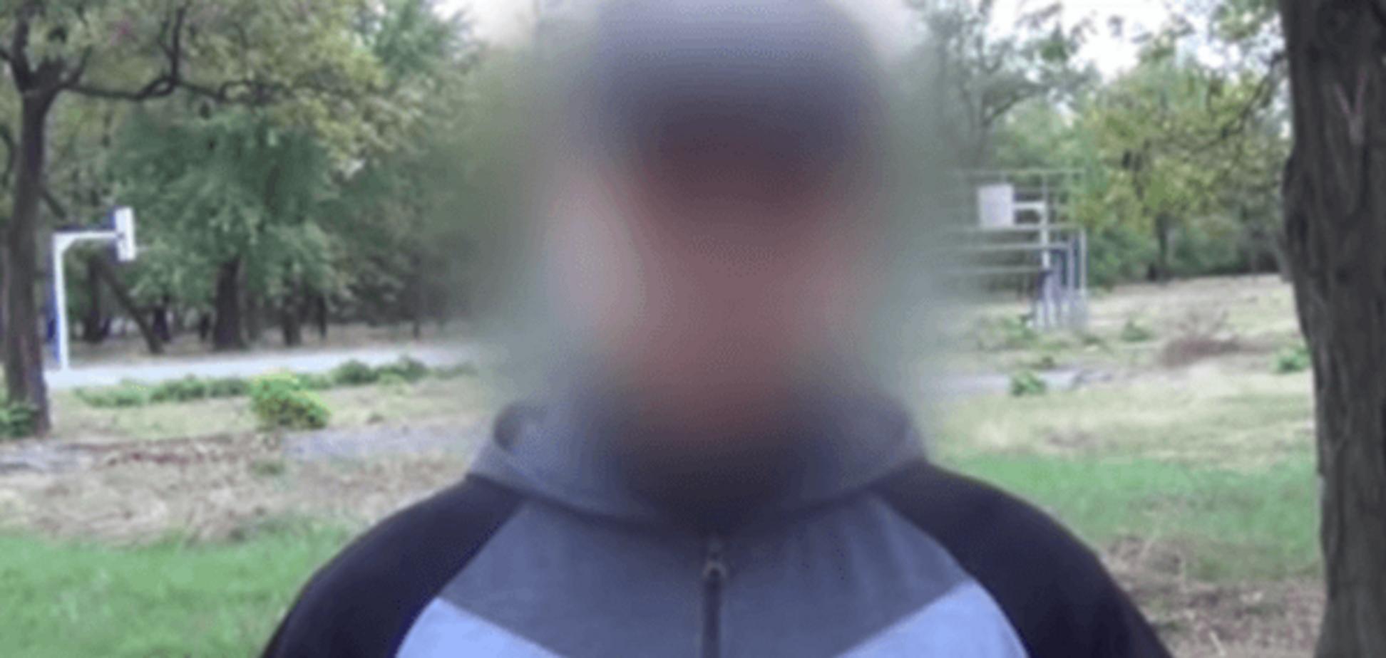 'Я вдома': ще один заблукалий 'будівельник російського світу' здався СБУ. Відеофакт
