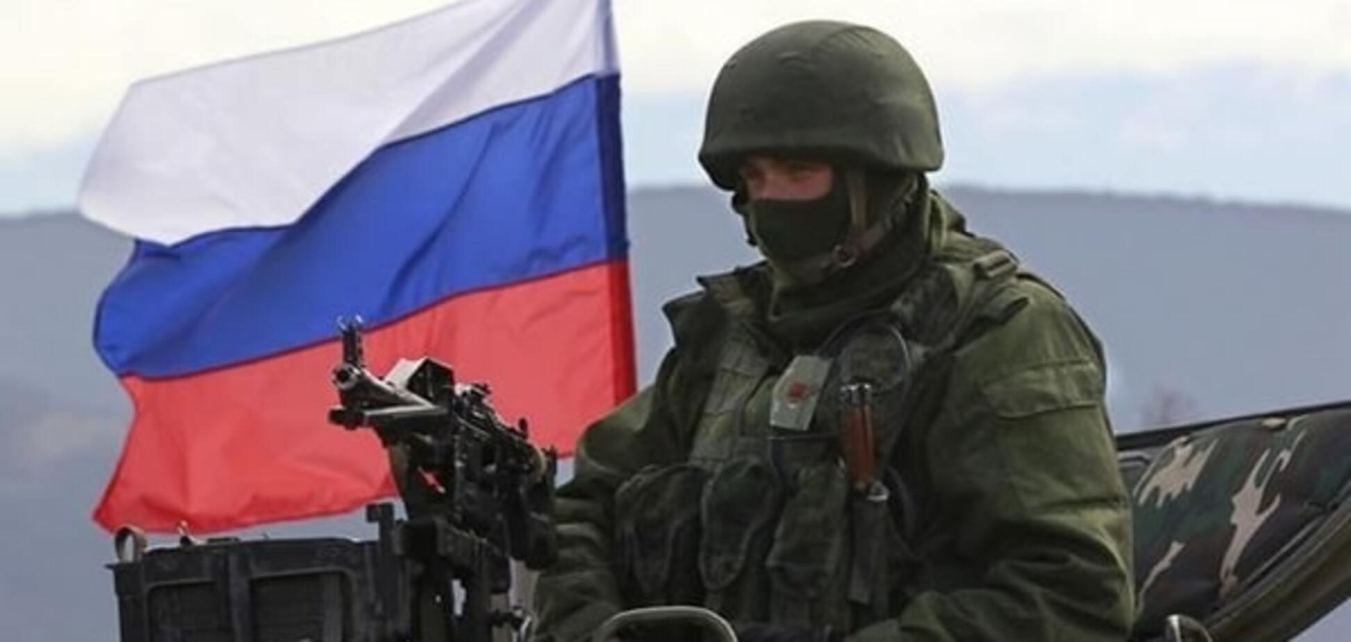 Росія будує дві найпотужніші військові бази біля кордону з Україною - Парубій
