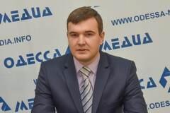 В Одессе напали на кандидата в горсовет от партии  Кивалова
