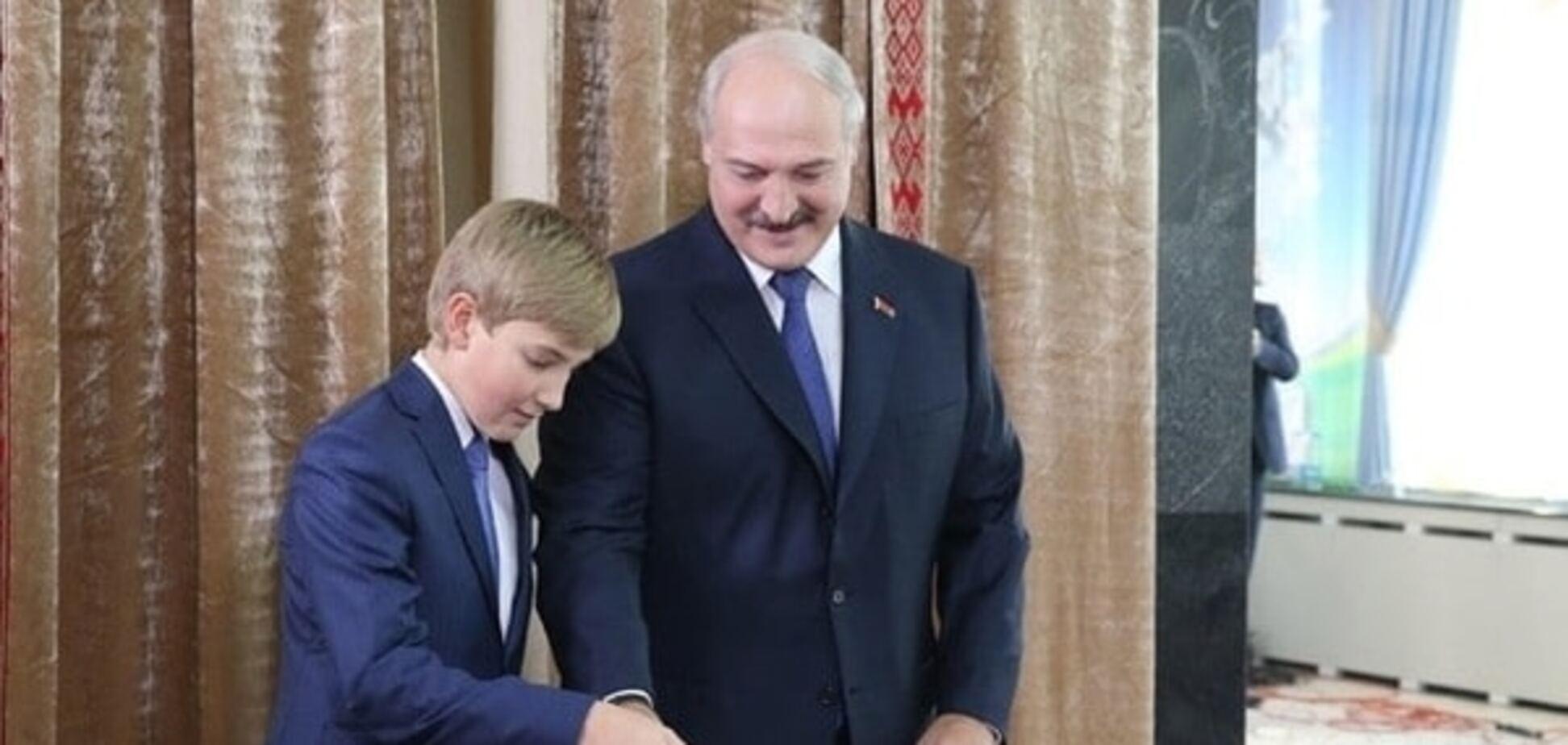 Однажды белорусы вырастут