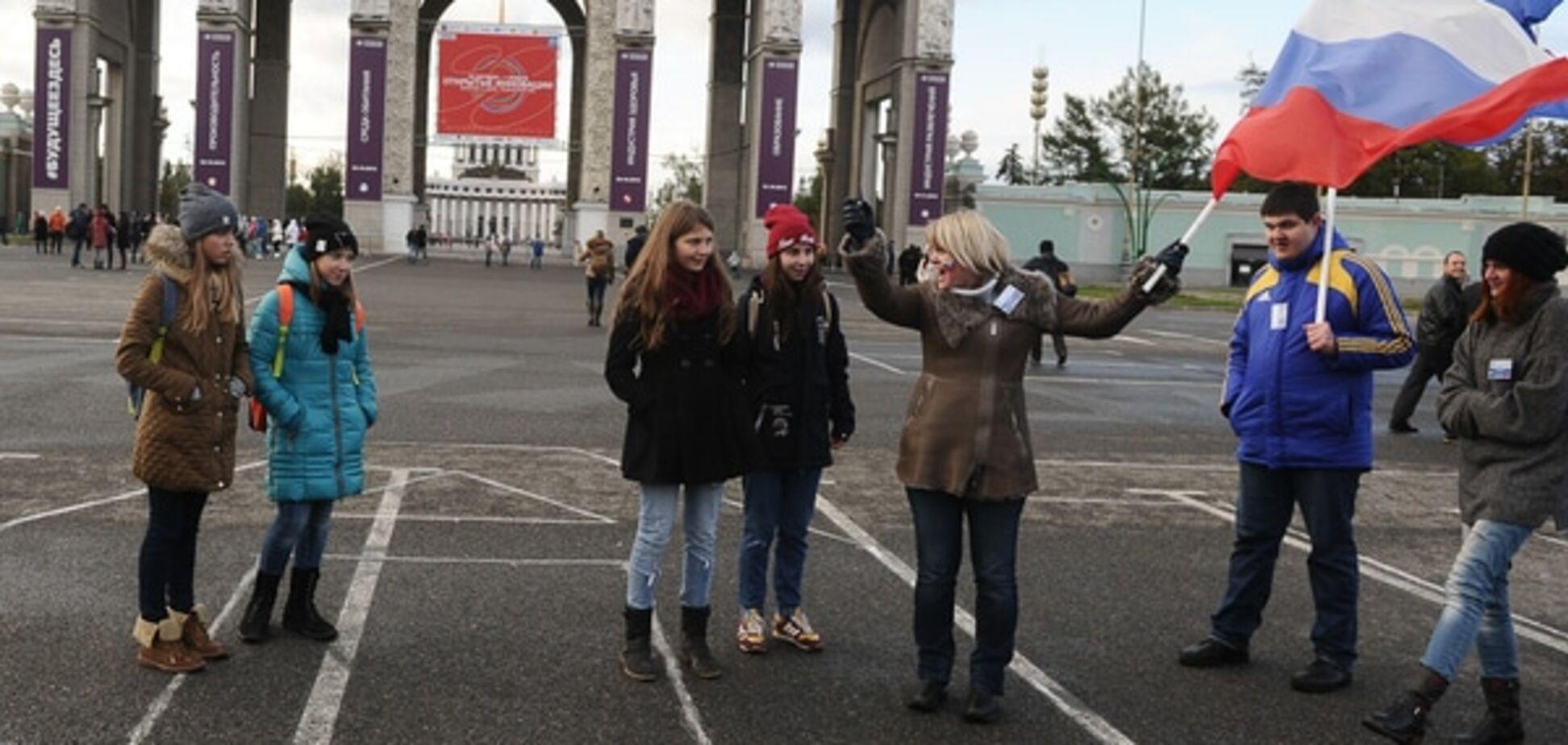 'На массовку денег не осталось': в Москве с треском провалилась патриотическая акция