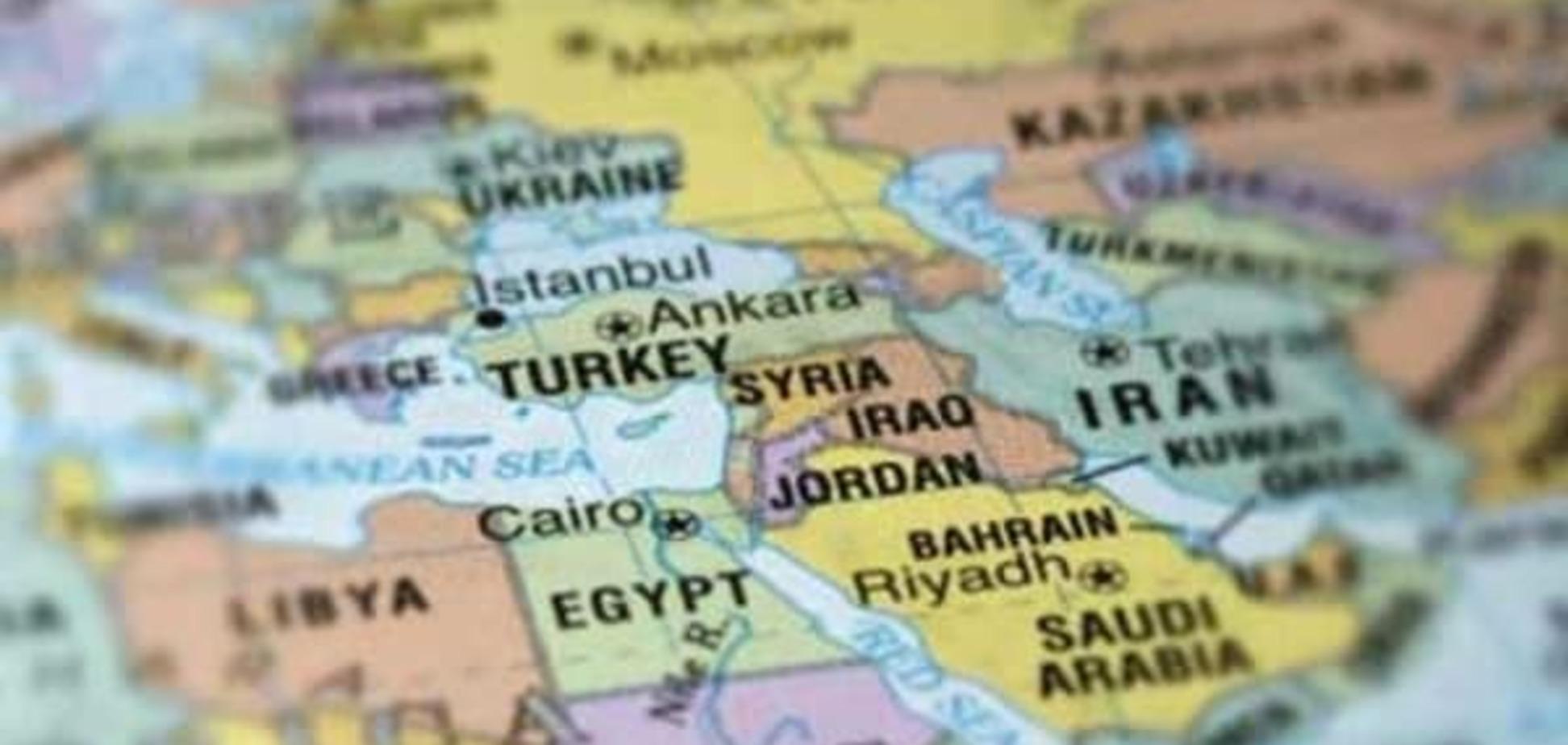 Как СССР навсегда потерял Ближний Восток