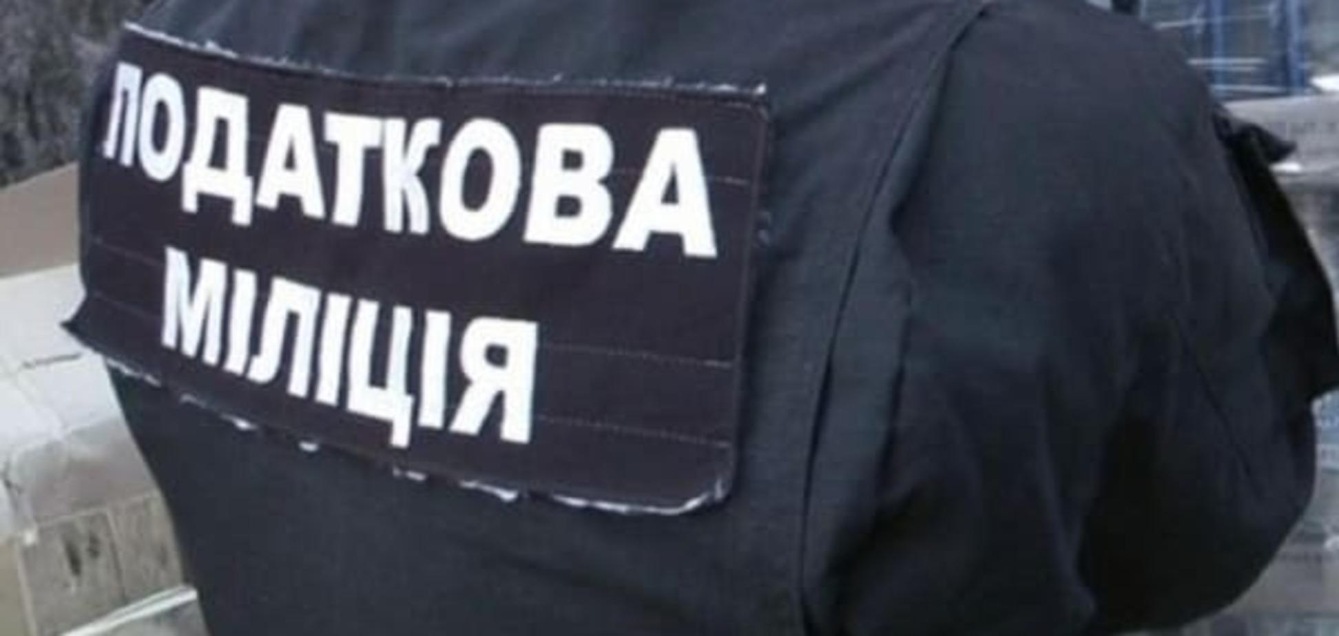 Міліція позбавила терористів 'ЛНР' майже 9 тонн контрабандного вантажу