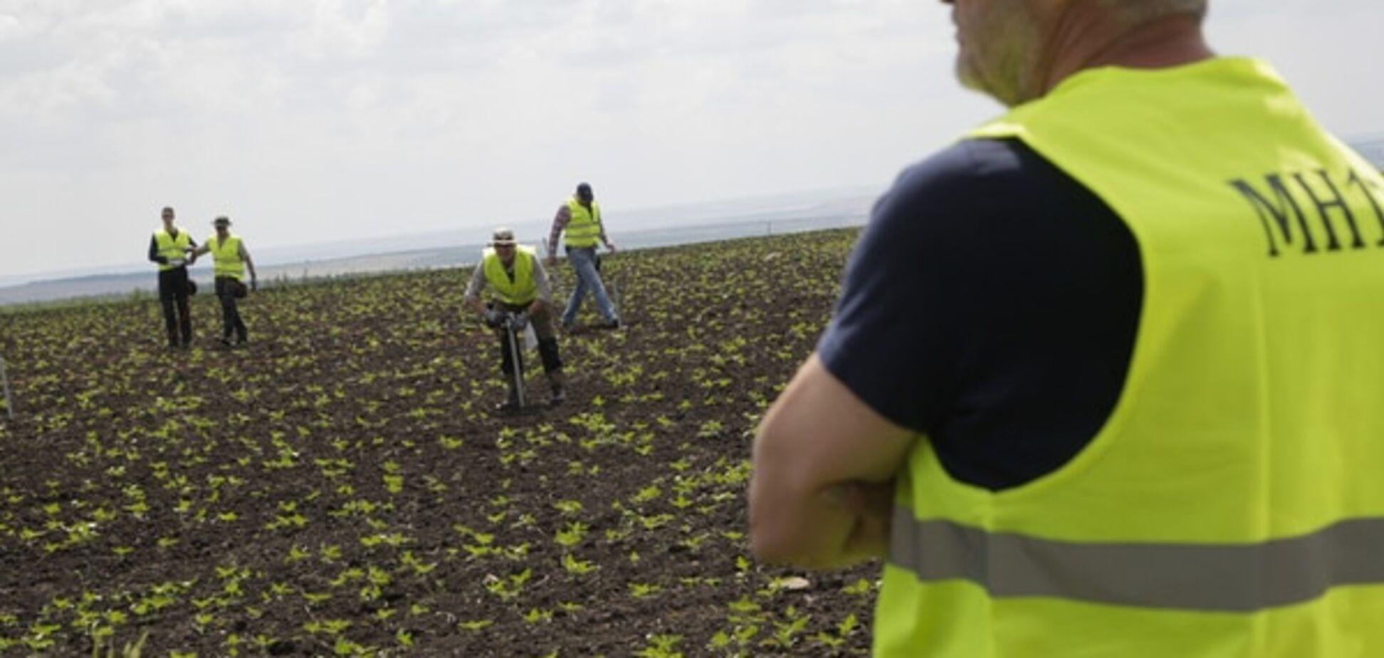 Екс-СБУшник заявив про наявність супутникових знімків катастрофи MH17