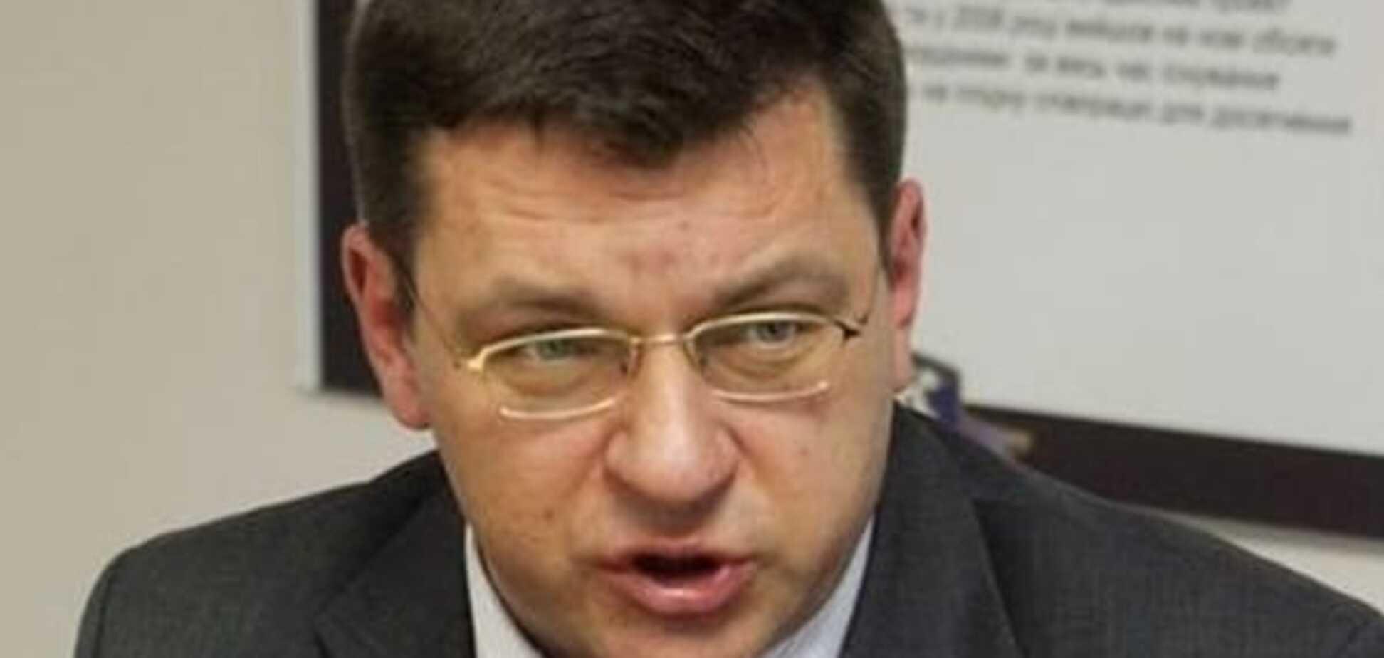 Партія вільних демократів знову в передвиборній гонці - Одарич
