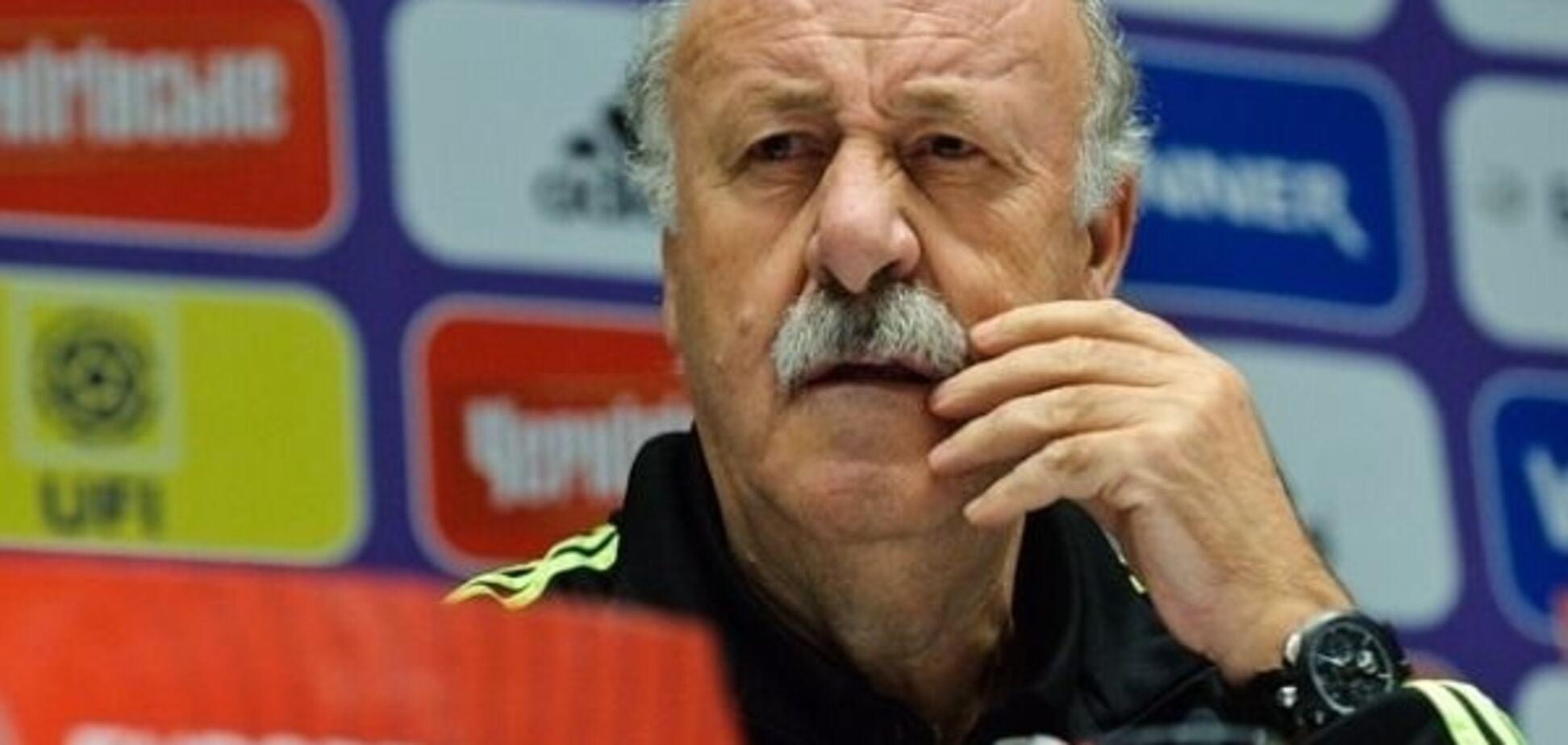 'Немає ні в одній збірній': іспанський тренер назвав найнебезпечніших футболістів України
