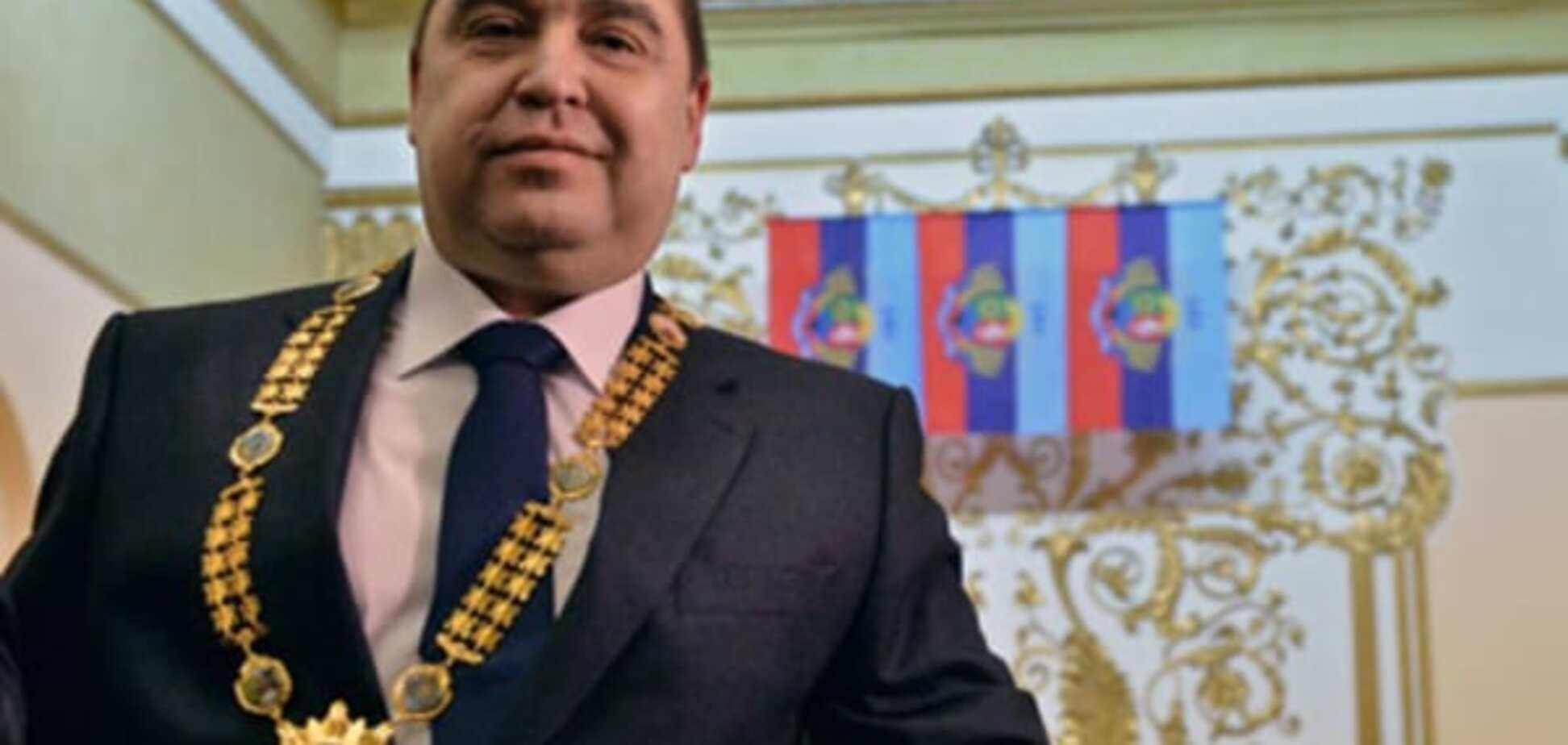 В 'ЛНР' визначилися з датою фейкових виборів: опублікований указ